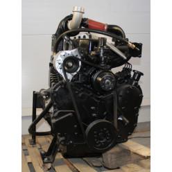Двигатель HuaDong 4DRZY4 83kWt (новый)