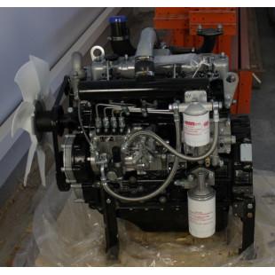 Двигатель Sida 58 kWt SDBWZ (новый)