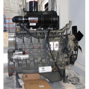 Двигатель Weichai WP6G125E22 на LonKing короткий маховик (новый)