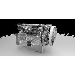 Двигатель Weichai WP6G125E22 XCMG, SDLG (новый)