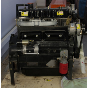 Двигатель Weichai ZH4102K1 52kWt (ZHAG14-3) (новый)