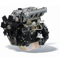 Двигатель XINCHAI C490BPG 36,8 kWt (новый)