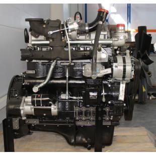 Двигатель YN48GBZ 92kWt (новый)