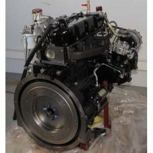 Двигатель Yuchai 50 kWt YCD4R11G-68 (новый)