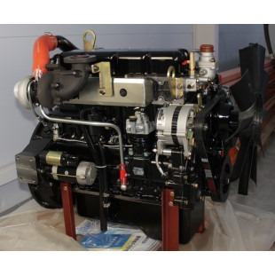 Двигатель Yuchai 85 kWt YCD4J22T-115 (новый)