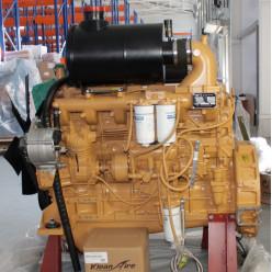Двигатель Yuchai YC6B125-T21 Евро-2 92kWt (новый)