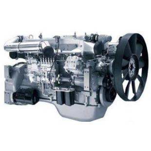 Двигатель в сборе WEICHAI WD615.50 новый
