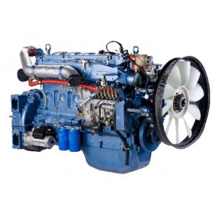 Двигатель в сборе WEICHAI WP10.340E32 Б/У
