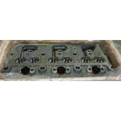 ГБЦ, YC-6108, (YC6B), задняя, 330-1003180BS4