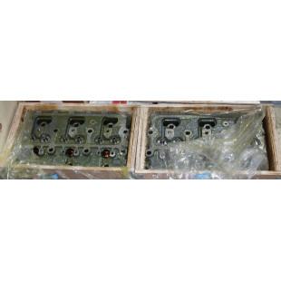 ГБЦ, YC-6108, (YC6B), передняя, 330-1003180BS4