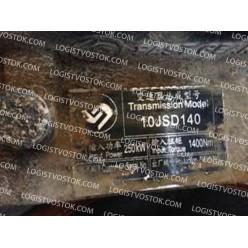 1.0JSD140 250KW 1400NM