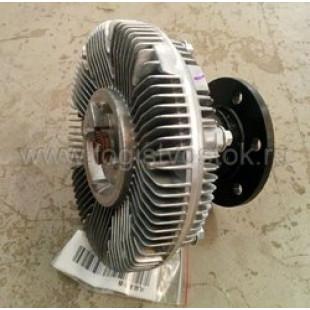 Вискомуфта Shaanxi WP10 612600062120 Евро 4