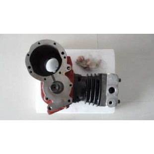 Компрессор на двигатель WD 615.50 61800130043 FOTON, SHAANXI, Евро-2