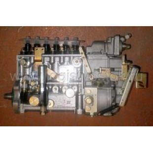 Топливный насос высокого давления (ТНВД) D6114 D9 Shanghai BH6HP