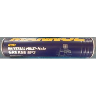 Смазка универсальная противозадирная, Mannol ЕР-2, ( 0,4 кг), 8103