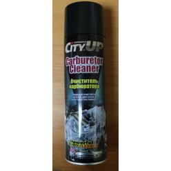 Очиститель карбюратора, CityUP, CA-820, 500 мл