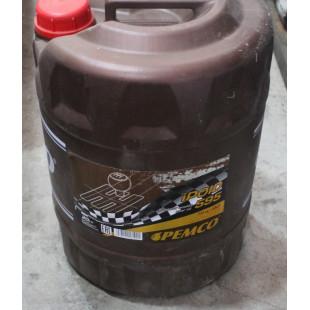 Масло PEMCO iPOID 595, 75W-90 GL-5, (20 литр)