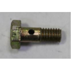 Болт ТНВД (штуцер), M6x1 мм