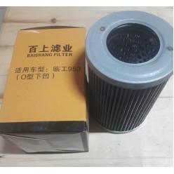 Фильтр трансмиссии, 128x80x45, 4110000357012