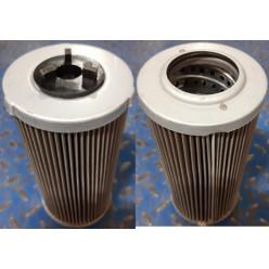 Элемент фильтра трансмиссии Погрузчик ZL60GV, (803268103 43х80х165)