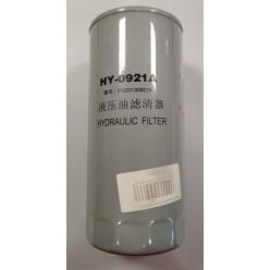 Фильтр гидравлический, HY-0921A, FH201309218