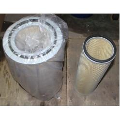 Фильтр воздушный, KW28x50