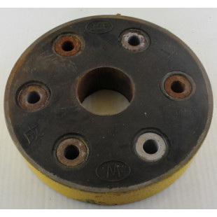 Муфта эластичная, CG935, 35F