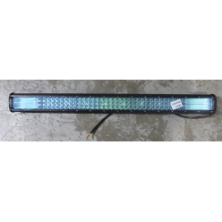Фара светодиодная, 12-48V, 18-504W, (габаритные размеры 65x80x795 мм)
