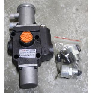 Цилиндр гидравлический (распределитель), SHAANXI, 34MOK-E20L, 34MQK-20L