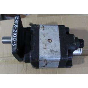 Насос подъёма кузова, FAW J6, CBFx-2100-5, CBJF-2100-5