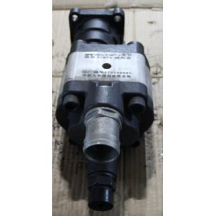 Насос подъёма кузова, CBFx-F100T-1