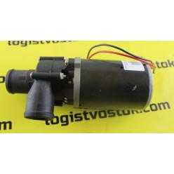 Насос системы охлаждения принудительный (электрический), 24V, D=38 мм