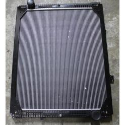Радиатор, SHAANXI, (Алюминий, 950x750x83), DZ96259532213