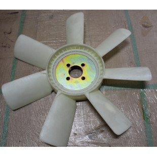 Вентилятор радиатора, ZL30