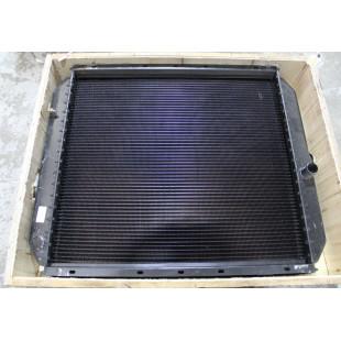 Радиатор основной, (медный), TOTA, XZ656L-I