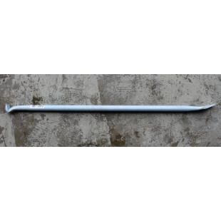 Монтажка (с крюком), 850 мм, D=22 мм, 14743, 15742