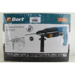 Перфоратор электрический, BORT, BHD-700-P, 91270696