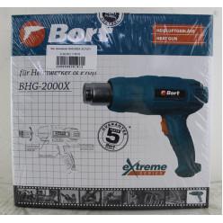 Фен технический, BORT, BHG-2000X, 91272577