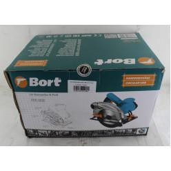 Пила циркулярная, BORT, BHK-185N, 91271020