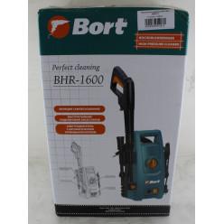 Мойка высокого давления, BORT, BHR-1600, 98294101