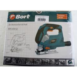 Лобзик электрический, BORT, BPS-650-Q, 91271334