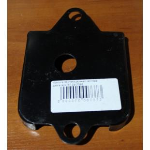 Крышка вентиляционная картера двигателя, B5.9, 3907586