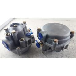 Клапан тормозной ускорительный, KL3527AA.3527A0101001