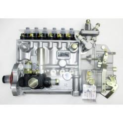 Топливный насос высокого давления (ТНВД)  E-2  BHT6P120, 130394691  SC9D220G2B1